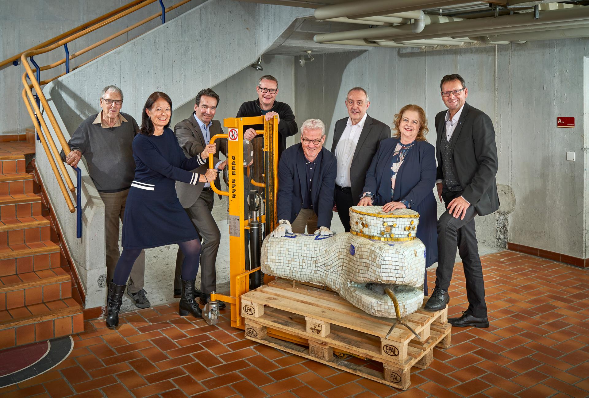 Stiftungsrat - die Rodtegg Stiftung